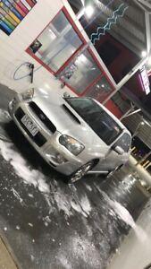 2005 Subaru Impreza Wrx (awd) 5 Sp Manual 4d Sedan