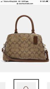 Genuine COACH handbag