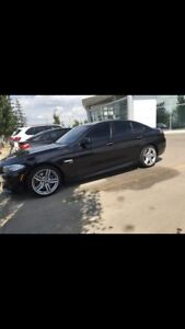 2011 BMW 550i X-Drive M Package **Ext Warranty**