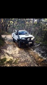 2012 Hilux Athelstone Campbelltown Area Preview