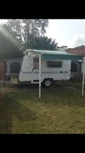 Caravan Hire. Windsor off road Expander Attadale Melville Area Preview