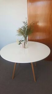 Replica Eames Dining table Adamstown Heights Newcastle Area Preview