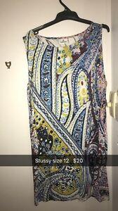 Size 10-12 dresses Edgeworth Lake Macquarie Area Preview