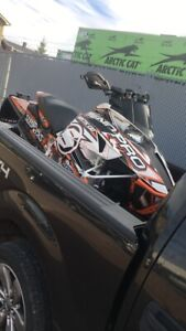 2015 xf8000 sno pro limited