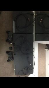 Play station 3 consoles with games Lakemba Canterbury Area Preview