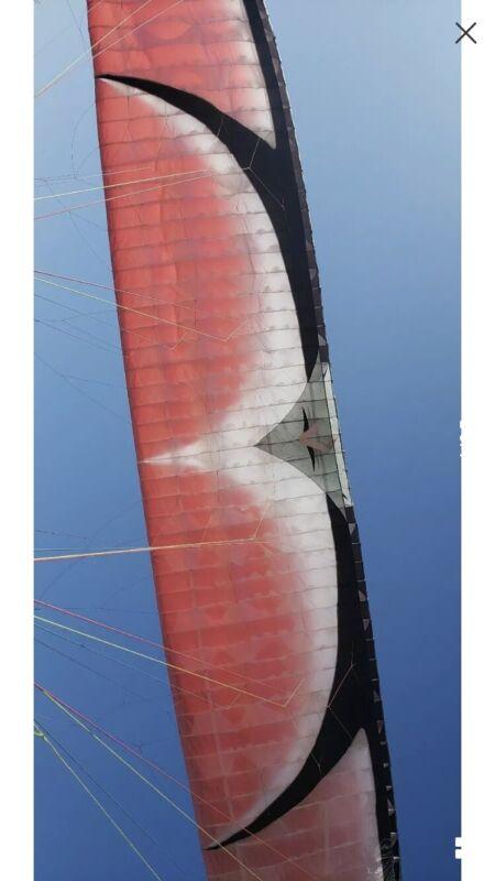 Nitro 27M Paraglider