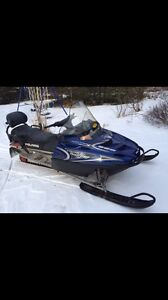 2003 Polaris Classic 600 Grand Touring. REDUCED!