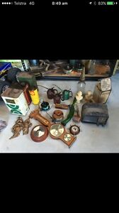 Pre garage sale and estate old shed items wanted !!$$ Wavell Heights Brisbane North East Preview
