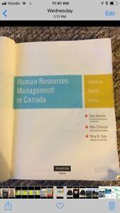 NSCC Human Resource Management
