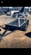 6x4 brand new cage trailer Derrimut Brimbank Area Preview