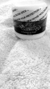 AUTHENTIC AFRICAN FACIAL MOISTURIZER NATURAL INGREDIENTS