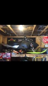 2005 Skidoo Renegade 600ho SELL OR TRADE