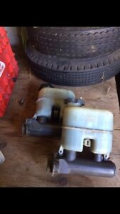 99/07 chevy truck parts