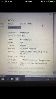 Asus Ultrabook Pro
