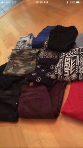 Assorted size 3 pants