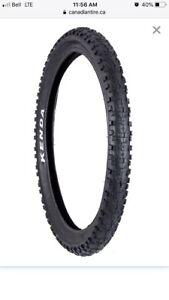 New Kenda 24x 2.8 plus tires (two)