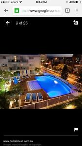 One bedroom apartment in the heart of sufers paradise Surfers Paradise Gold Coast City Preview