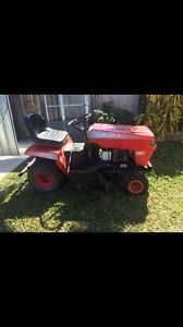 Ride On Mower Bonnie Doon Cairns Surrounds Preview