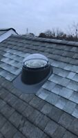 Niagara Restoration has roofing  availability for December