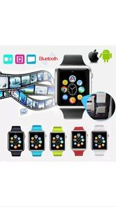 NEW STOCK IS HERE A1 SMARTWATCH Yokine Stirling Area Preview
