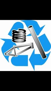 Haul it all 4u Scrap Metal and appliance removal