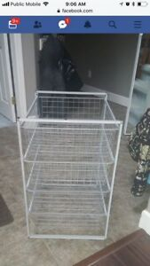 Searching for these Ikea wire organizer ( looking for two)