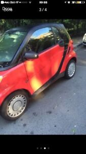 Smart for two 2012 , 30000 km , like new