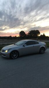 Infinity G35 Coupe 177,000km
