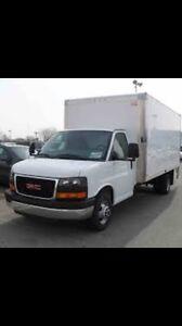 Chevrolet cube 2007 ou échange contre pickup 2007 et plus