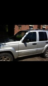 Jeep Liberty For Sale-$2500 OBO