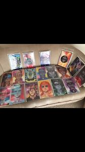 The Wicked + The Divine (Singles Lot)