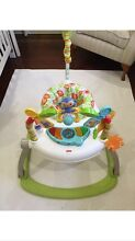 Fisher Price Space Saver Jumperoo Greenslopes Brisbane South West Preview