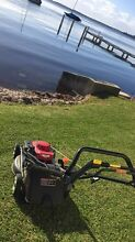 Speechly's Lawn Care Woodrising Lake Macquarie Area Preview