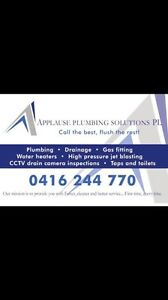 Plumber Affordable and reliable Sylvania Sutherland Area Preview