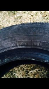3 Tires -175 70 R13