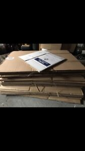Moving/shipping cardboard boxes for sale!