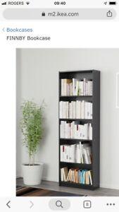 Good Condition Ikea Finnby Bookcase