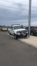 Trading roof racks Cranbourne West Casey Area Preview