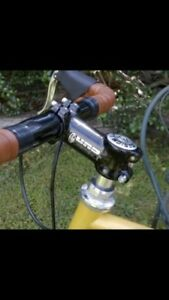 """New Quill Stem Adapter 1""""-1 1/8 threadless 22.2 road mountain l"""
