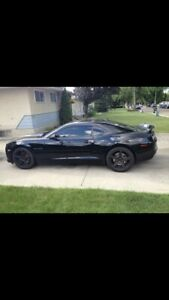 2012 Camaro 2ss 466 WHP