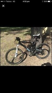 Commencal mountain bike Denman Muswellbrook Area Preview