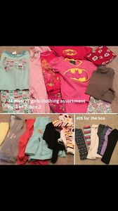 Baby girls clothing lot 24 months 2t
