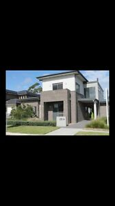 LARGE BEDROOM PLUS BALCONY IN NEW HOUSE! $210 INCLU ALL BILLS!!! Birrong Bankstown Area Preview