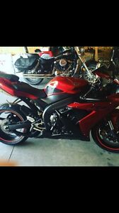 Yamaha R1 for sale or trade
