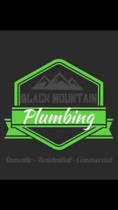 Black Mountain Plumbibg