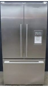 Fisher paykel 612L French door ice water dispenser fridge freezer Epping Ryde Area Preview