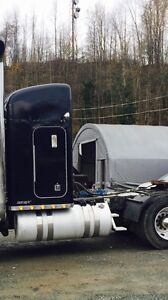 """looking for a 48"""" ultra bunk for peterbilt or flat top 36"""""""