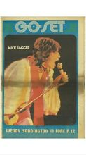 *WANTED* GO SET MUSIC MAGAZINES/NEWSPAPERS FROM THE 70'S Melbourne CBD Melbourne City Preview