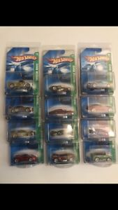 Hot wheels supers