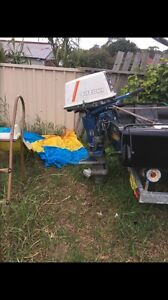 Swaps for a camper trailer Wallsend Newcastle Area Preview